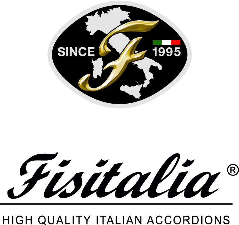 Fisitalia Accordions made in Italy